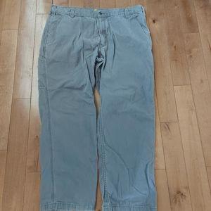 Carhartt carpenter pants relaxed fit